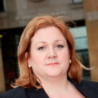 Janine Richards