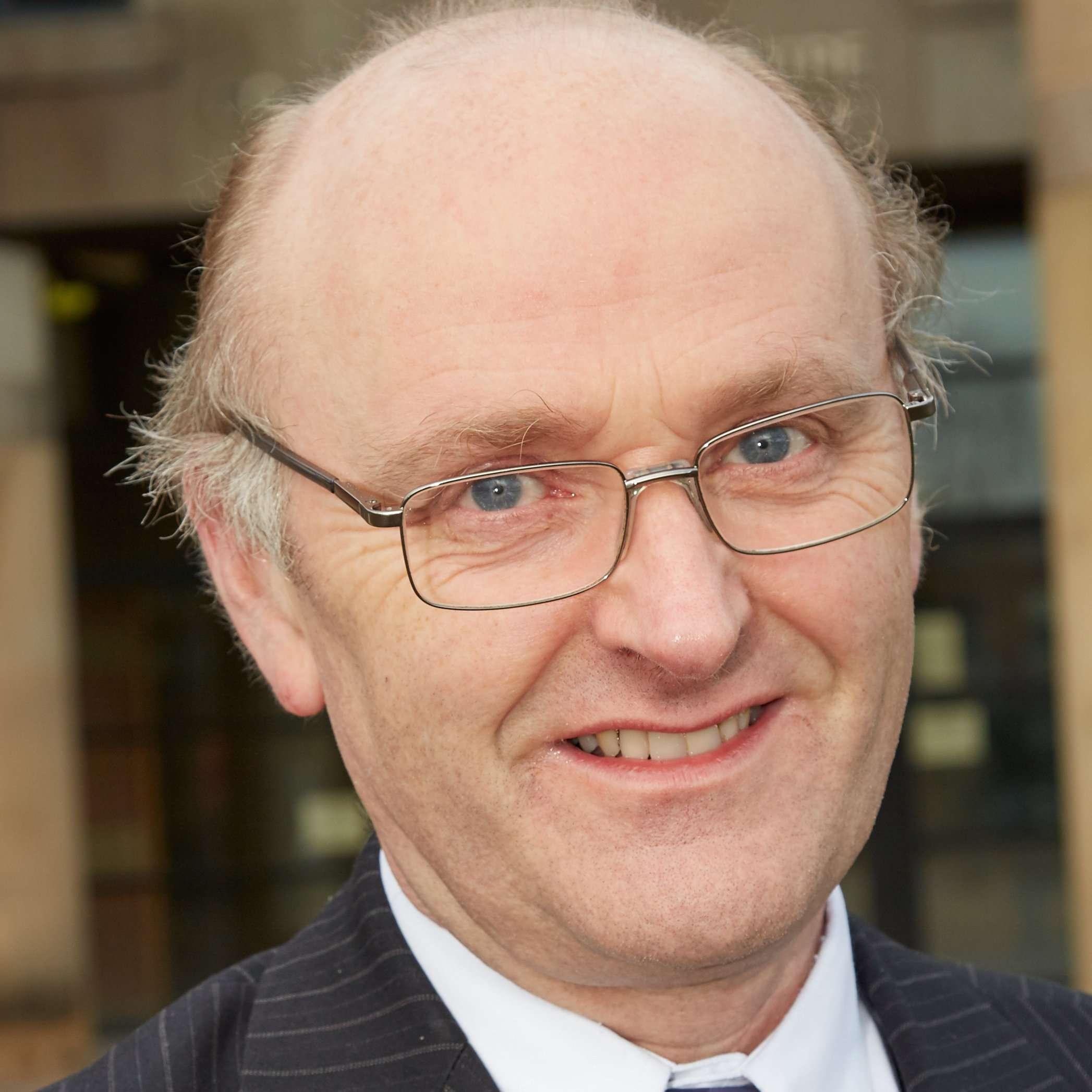 Philip Cordery