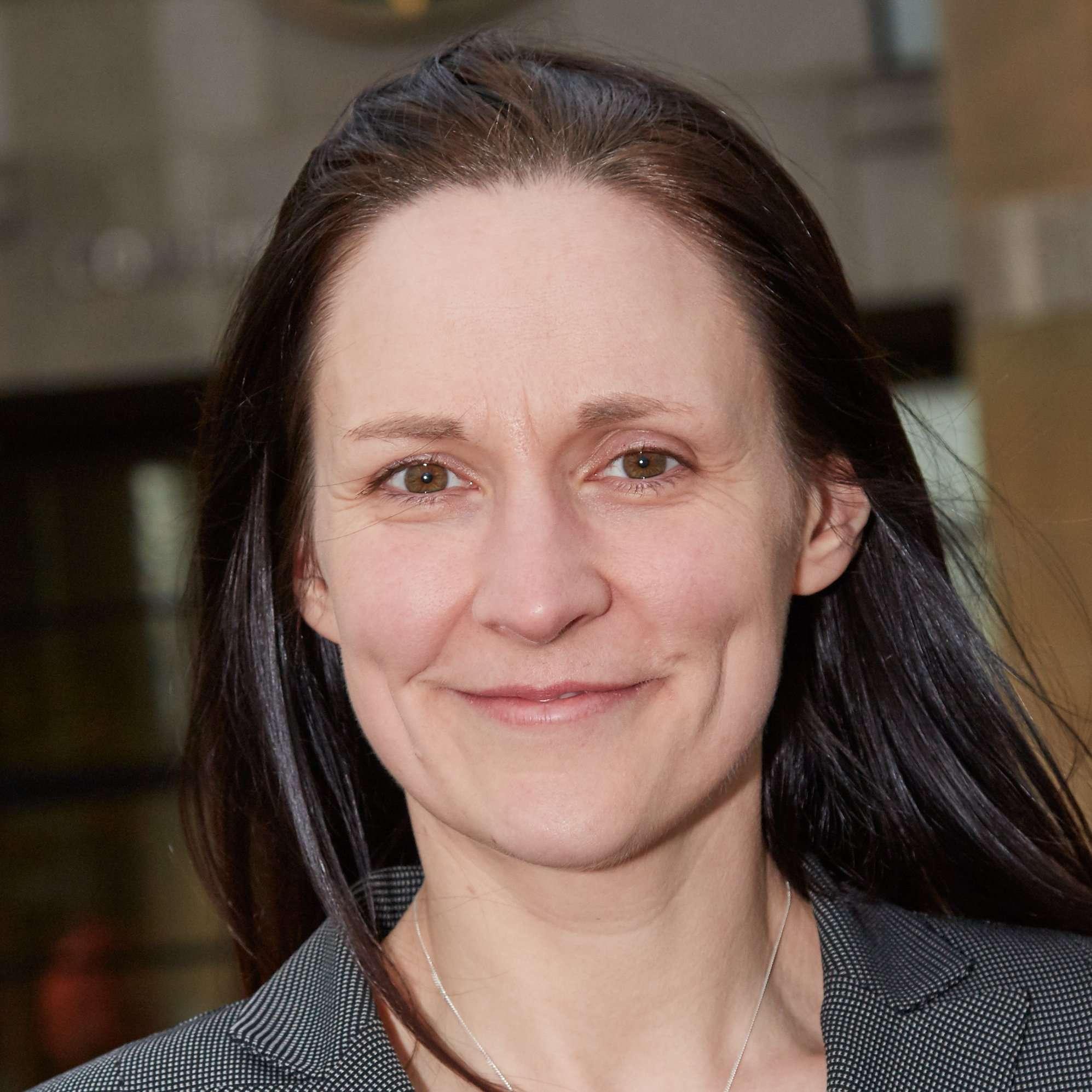 Kate Dodds